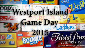 Game Day 2015